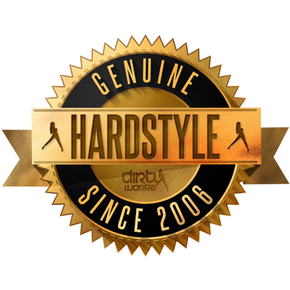 Genuine Hardstyle Since 2006