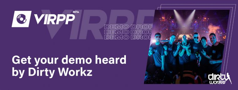 Demos at VIRPP