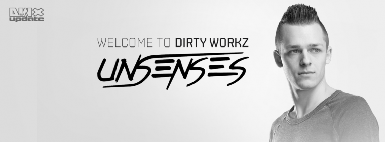 Update welcomes: Unsenses