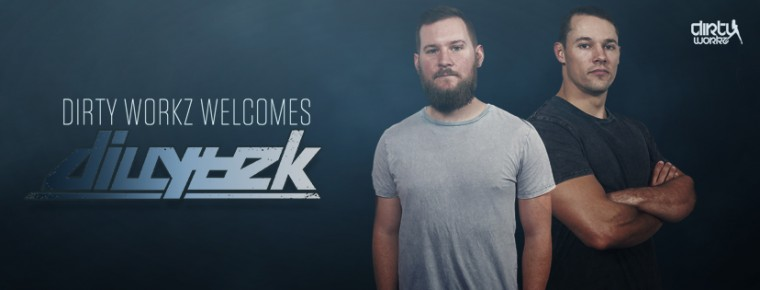 Dirty Workz welcomes: Dillytek